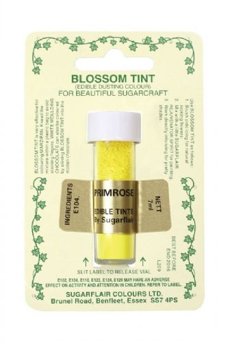 Blossom Tint Dusting Colours - Primrose